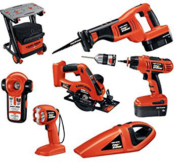 Black & Decker Power Tools Woodbridge VA