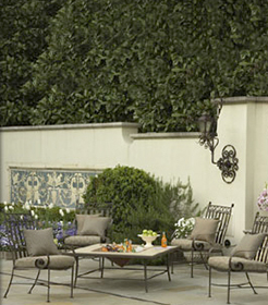 Plantation Patterns Outdoor Furniture: Compare Prices