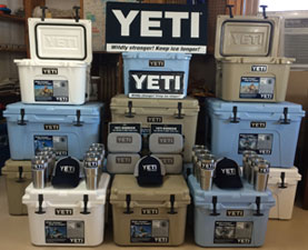 YETI Coolers Prince William County